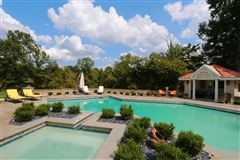 Luxury real estate Stunning ranch on very private three acres