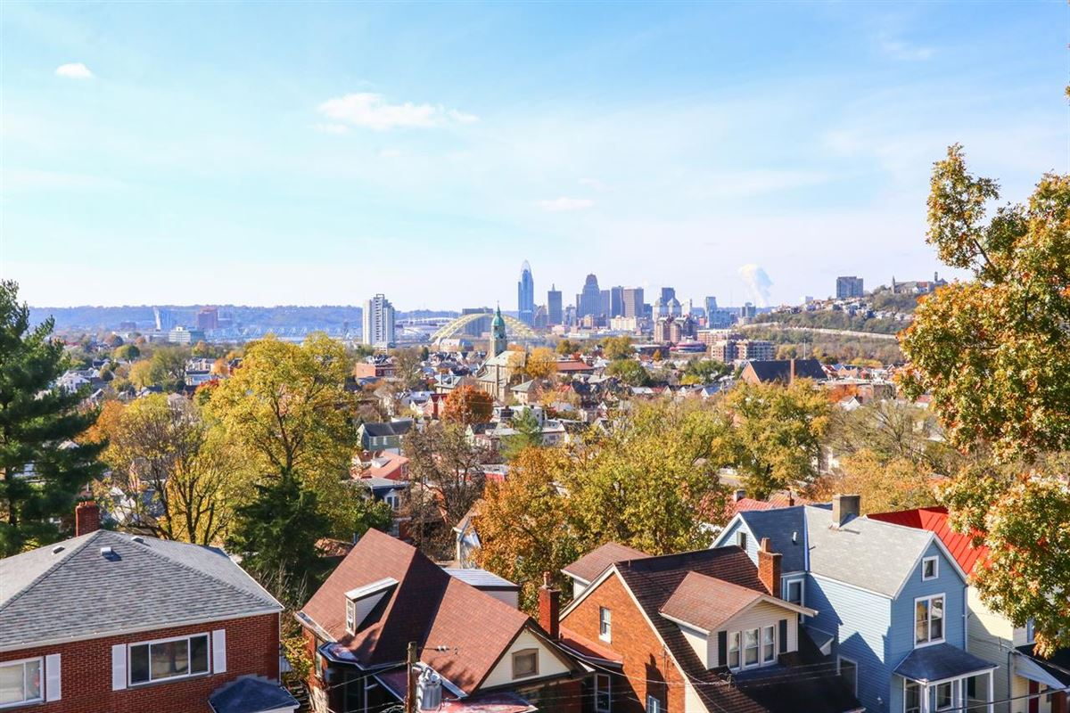 Luxury properties custom home with awesome city view