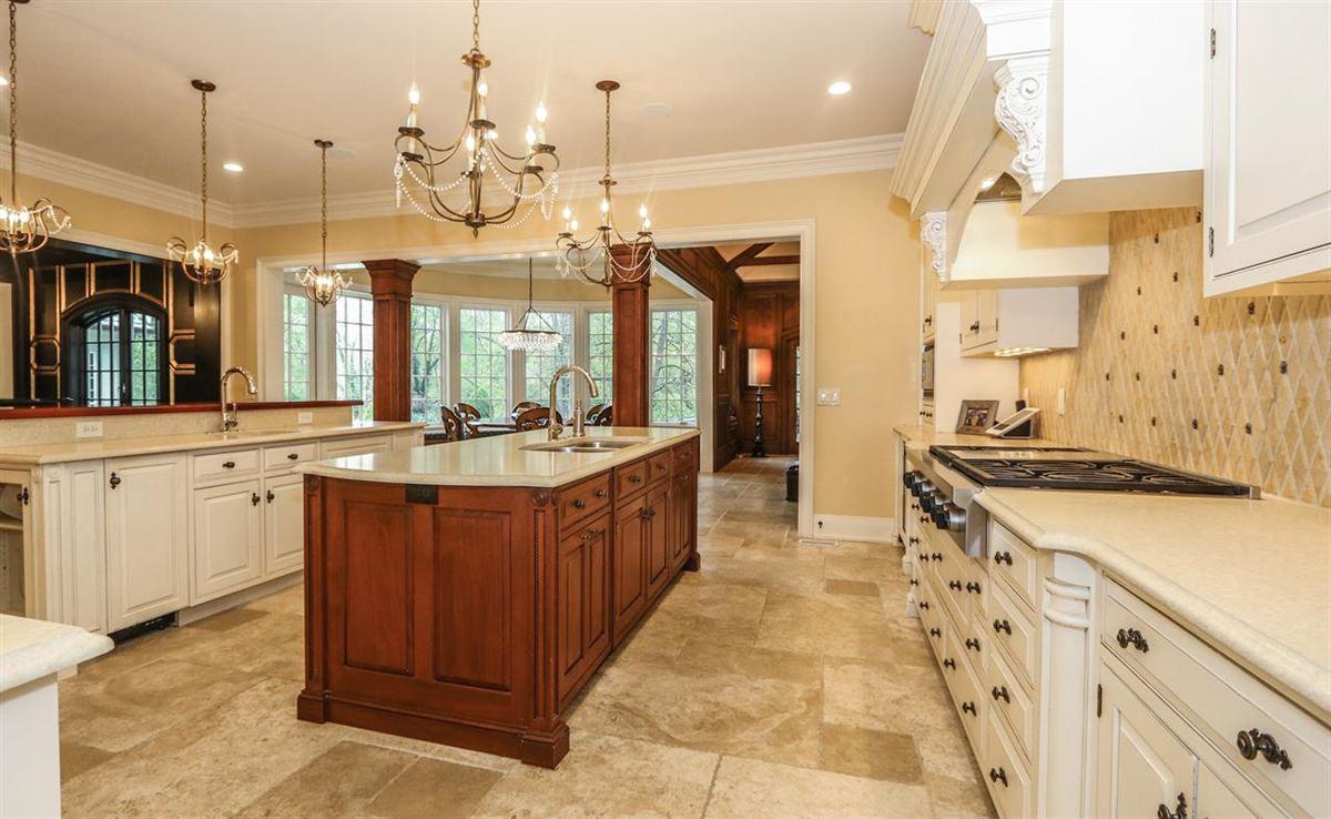 a Hyde Park jewel In Ohio luxury properties