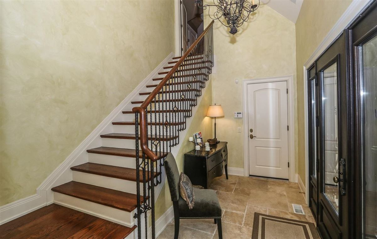 Luxury real estate  a Hyde Park jewel In Ohio