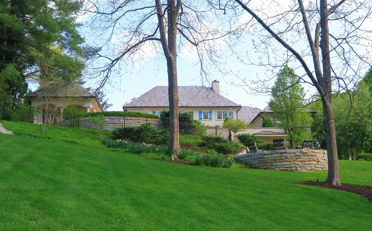 a Hyde Park jewel In Ohio mansions