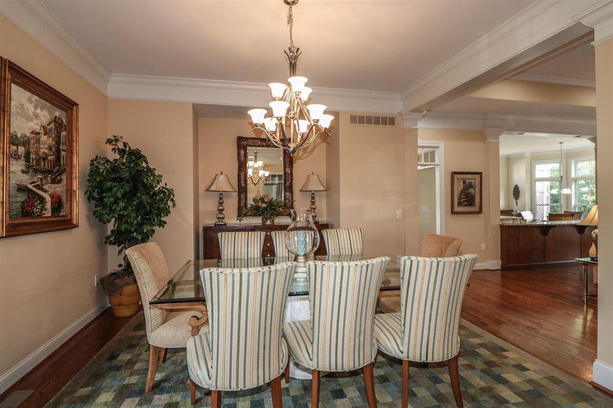 Dramatic Hanover club home luxury homes
