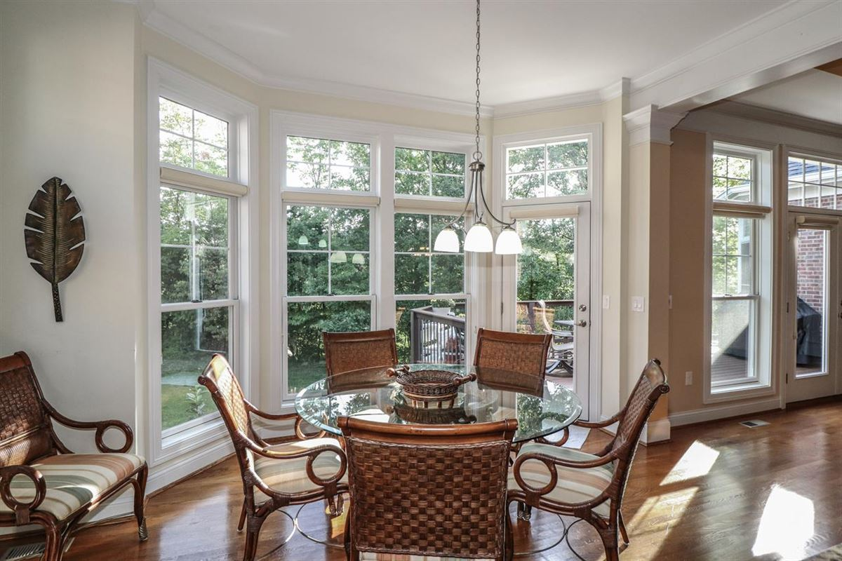 Luxury homes in Dramatic Hanover club home