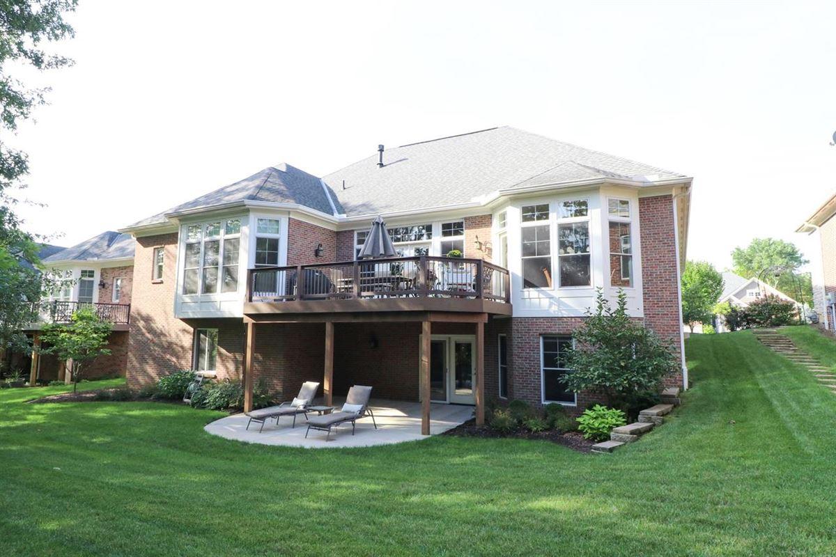 Dramatic Hanover club home luxury properties