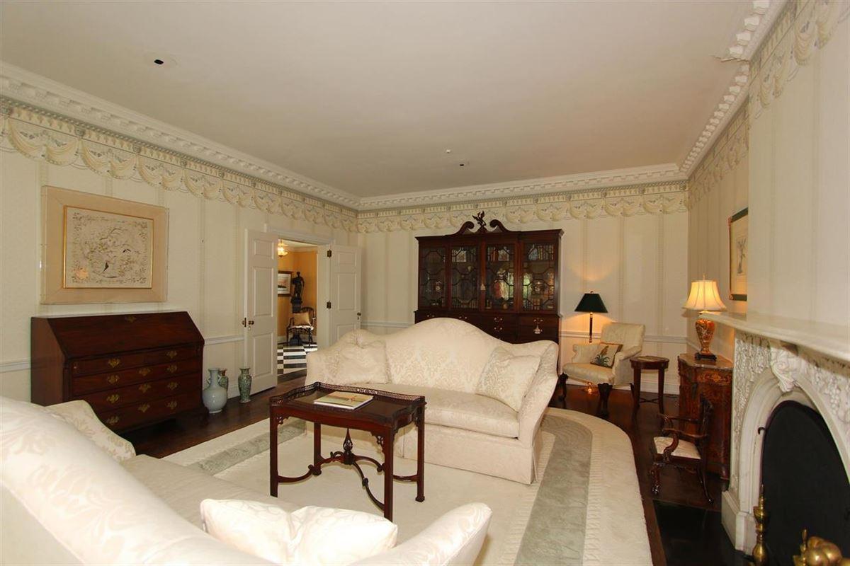 Luxury homes Historical treasure