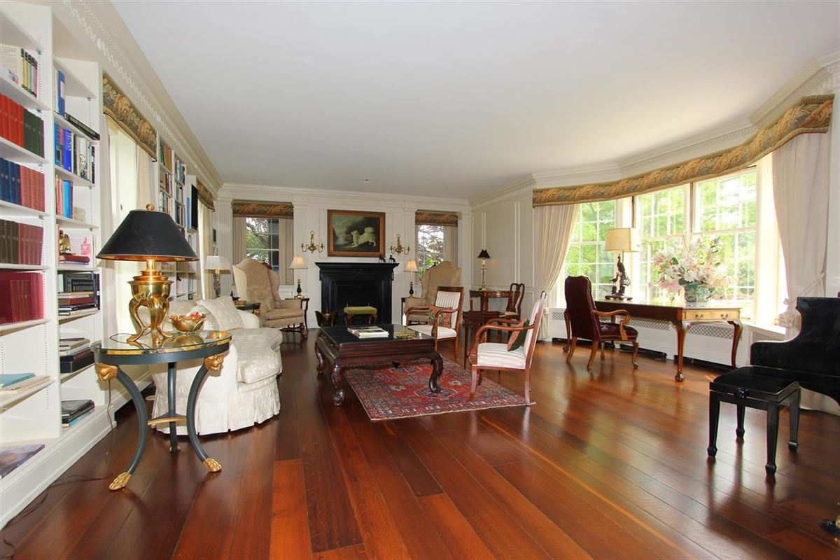 Historical treasure luxury homes