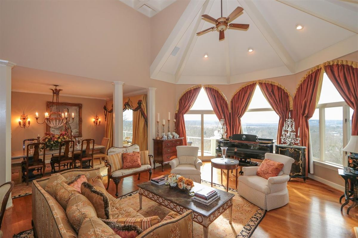 Panoramic Views with Unbelievable Sunsets luxury properties