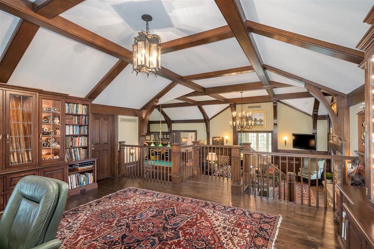 Luxury homes Beautiful estate home