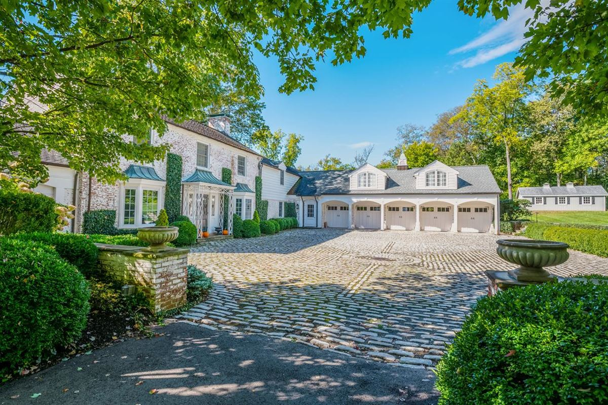 Beautiful estate home mansions