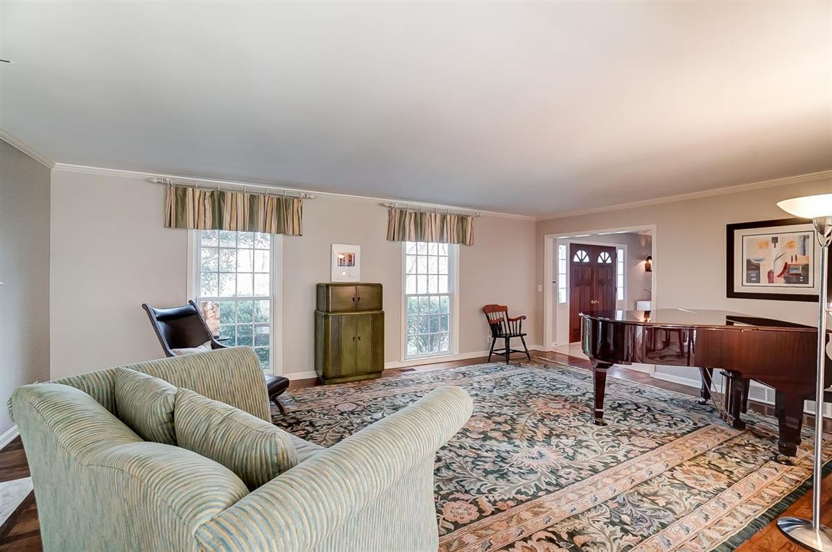 Luxury real estate charming home situated on 3.8 Acres