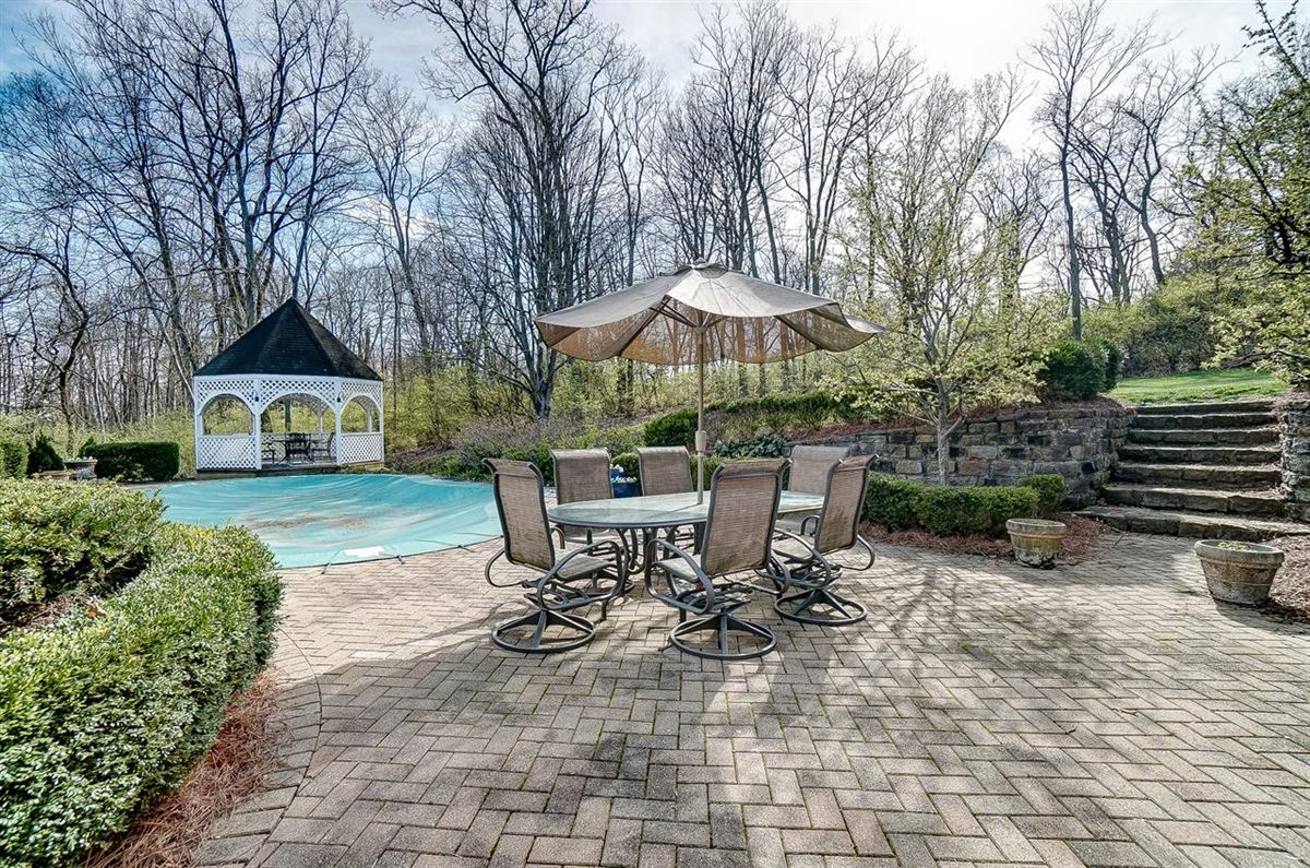 Luxury homes in charming home situated on 3.8 Acres