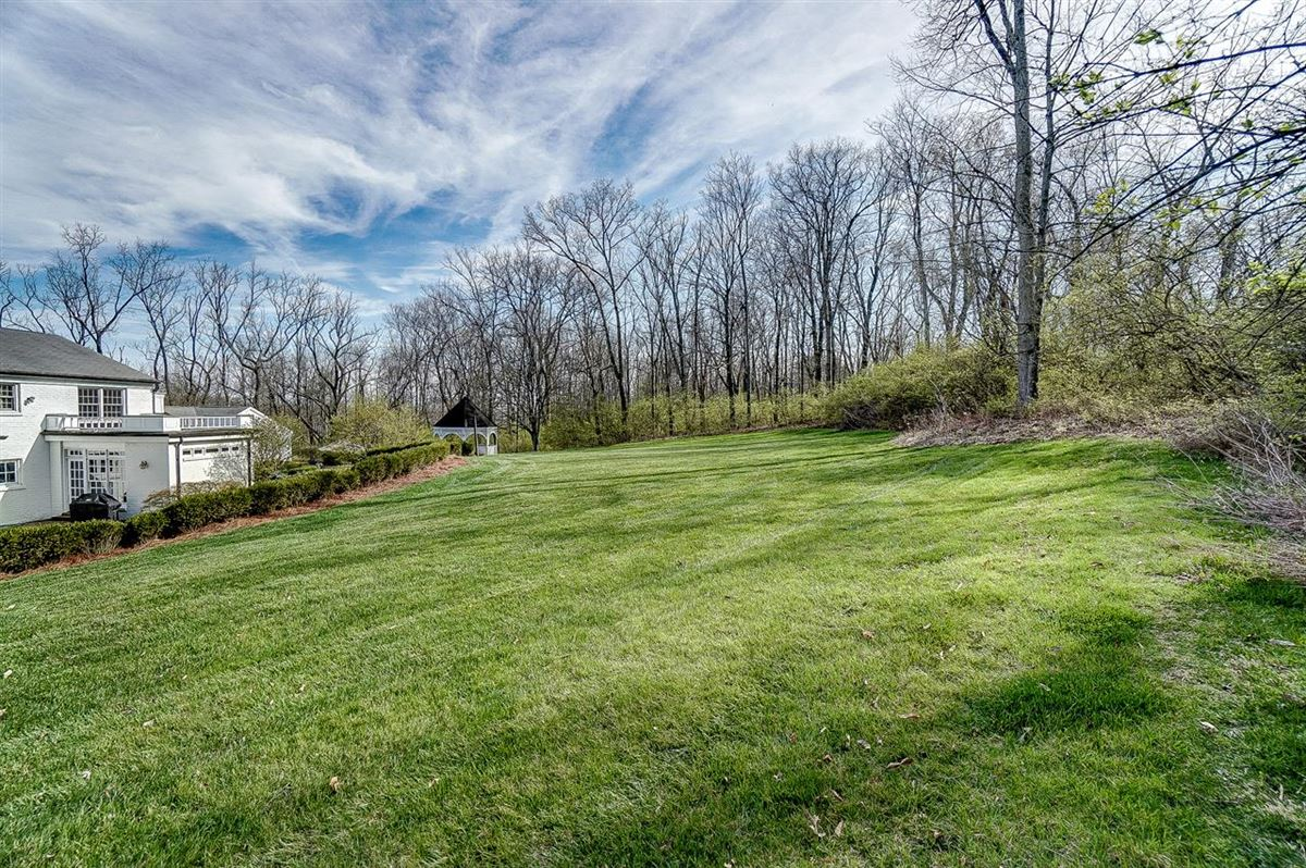 charming home situated on 3.8 Acres luxury homes