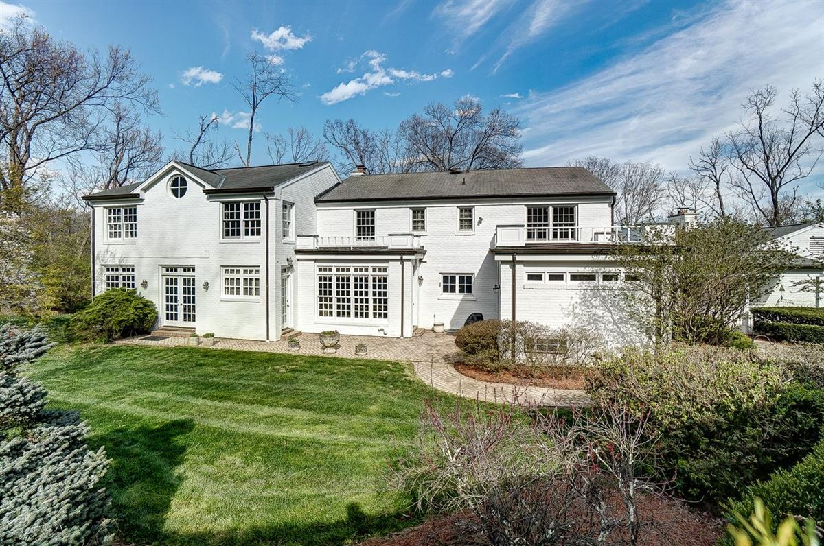 charming home situated on 3.8 Acres luxury real estate