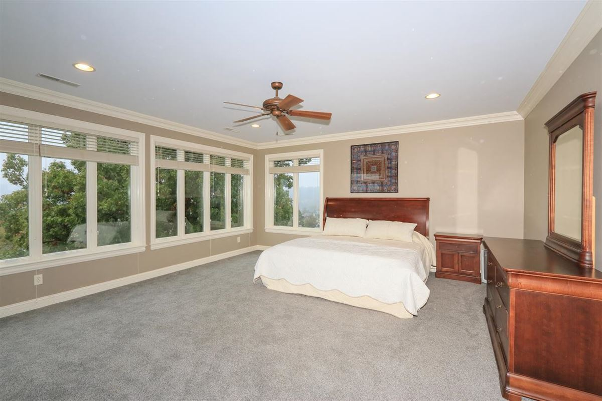 Luxury real estate Custom Built Home with City Views!