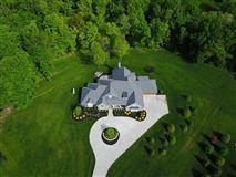 STUNNING TRANSITIONAL. mansions