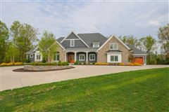Luxury homes in STUNNING TRANSITIONAL.