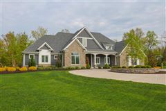 Mansions in STUNNING TRANSITIONAL.