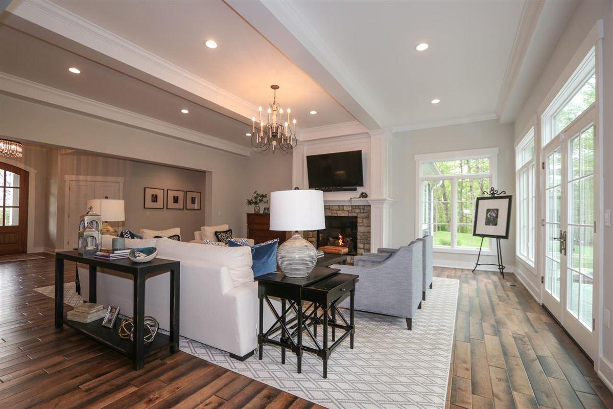 STUNNING TRANSITIONAL. luxury properties