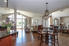 Beautiful, Custom Home on 14+ Acres luxury real estate