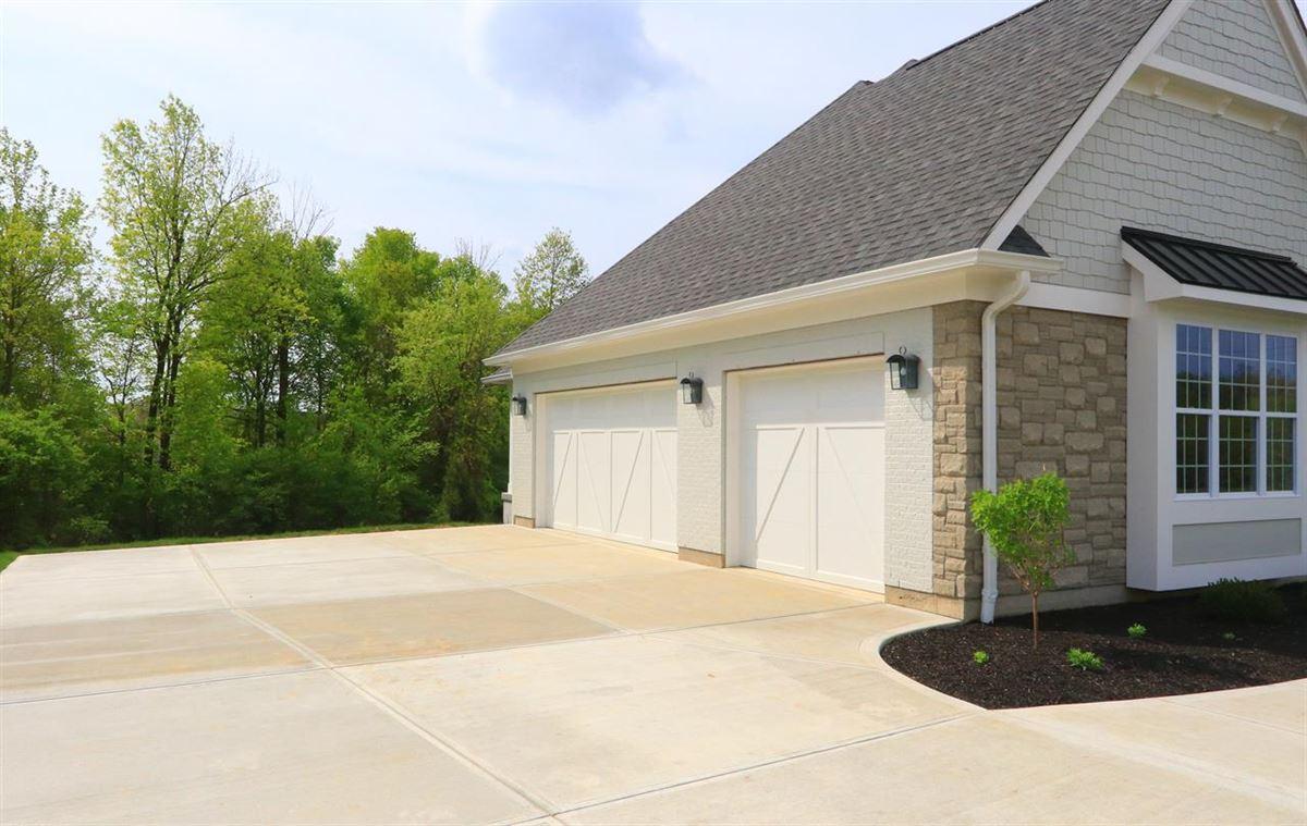 Luxury properties immaculate open plan custom home