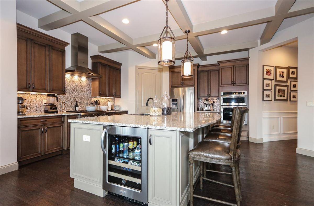 Stunning Custom Artisan Home luxury properties