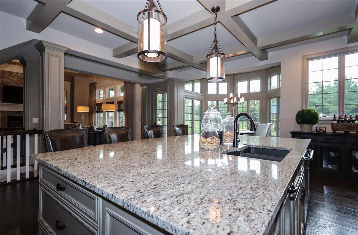 Stunning Custom Artisan Home mansions