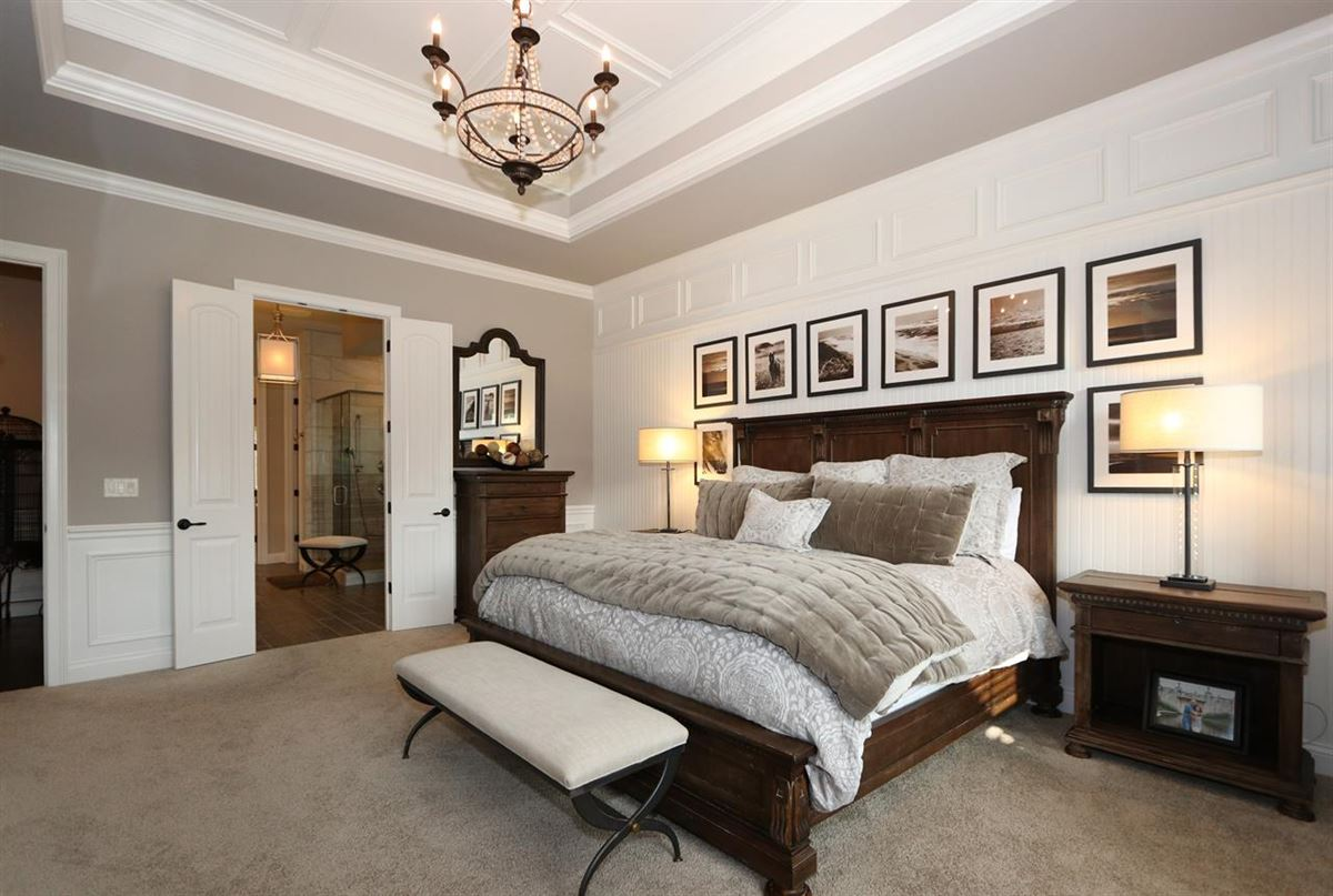 Luxury homes Stunning Custom Artisan Home