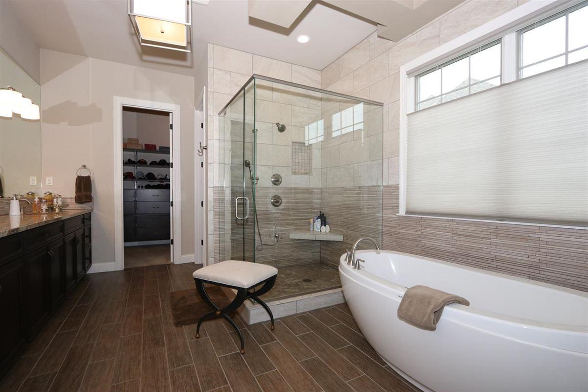 Luxury real estate Stunning Custom Artisan Home