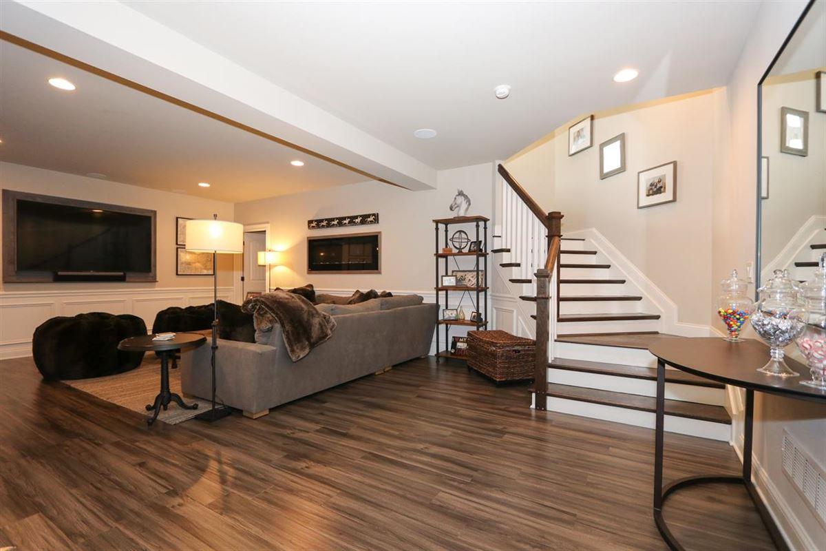 Stunning Custom Artisan Home luxury homes