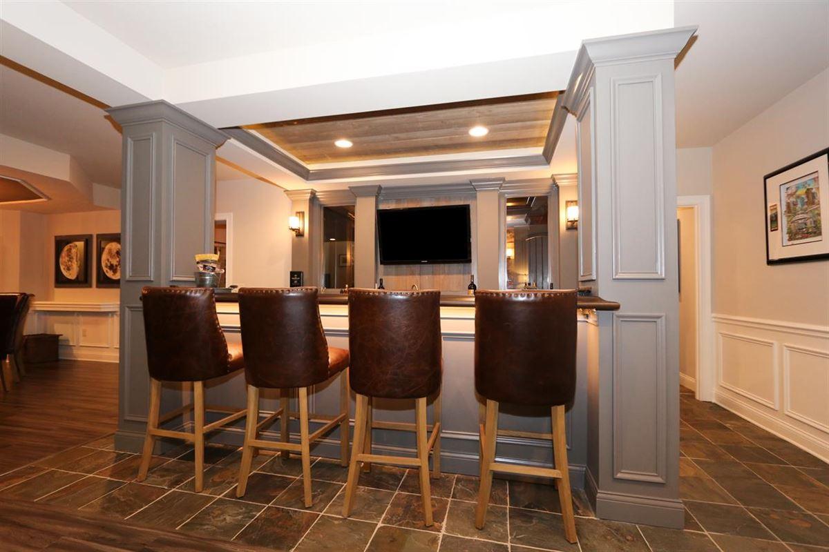 Stunning Custom Artisan Home luxury real estate