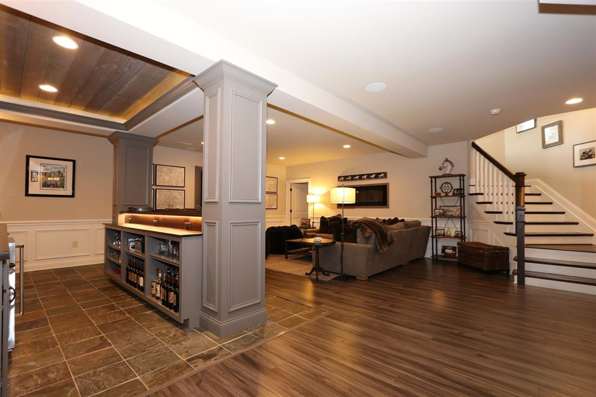 Luxury properties Stunning Custom Artisan Home
