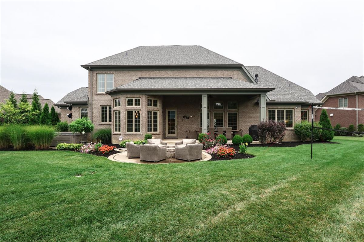 Mansions Stunning Custom Artisan Home