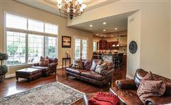 Luxury properties beautiful custom ranch