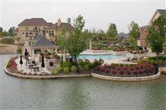 Luxury homes beautiful custom ranch