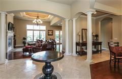 beautiful custom ranch luxury homes