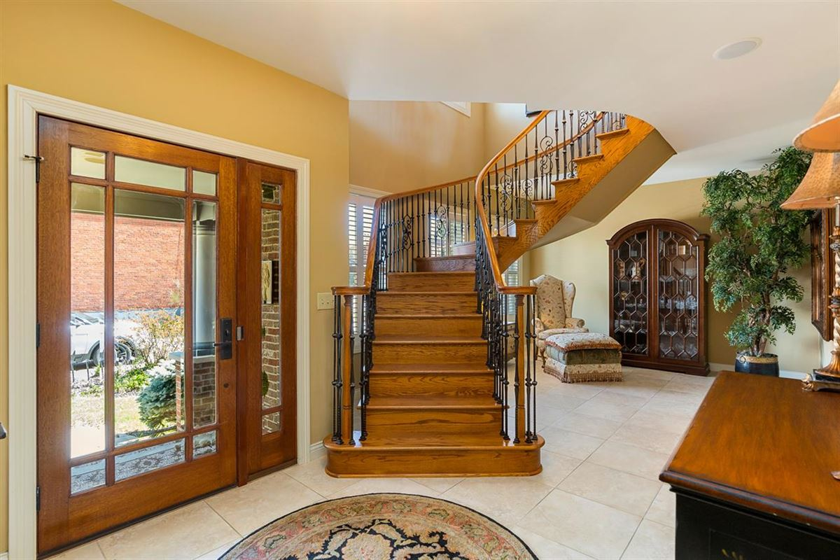 Lifestyle Townhome with Sweeping Views and no HOA luxury homes