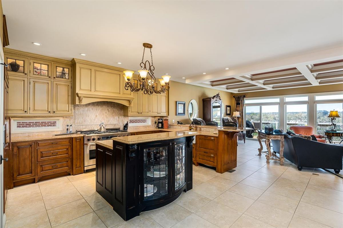 Lifestyle Townhome with Sweeping Views and no HOA luxury properties