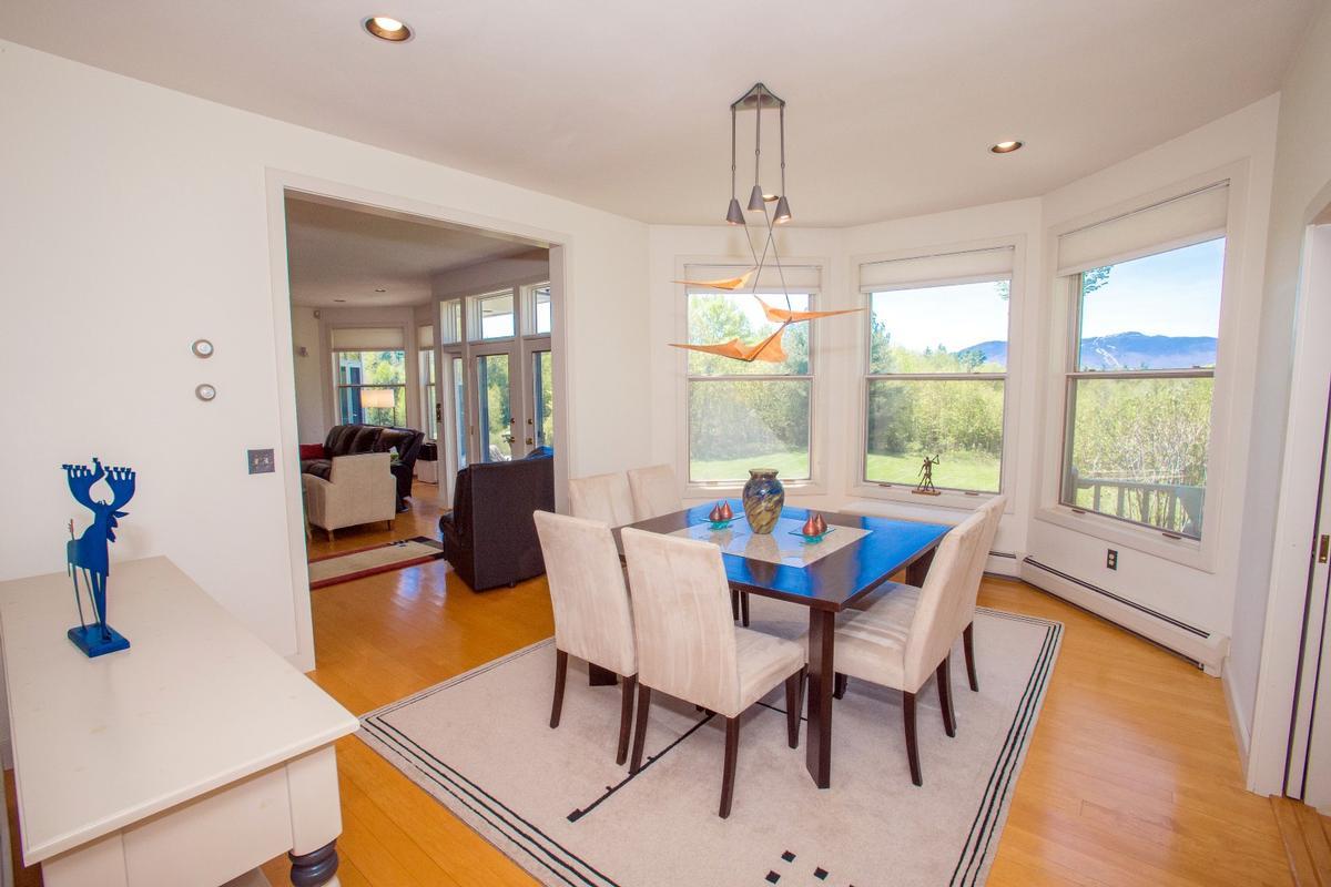 Stowe Home for All Seasons luxury properties