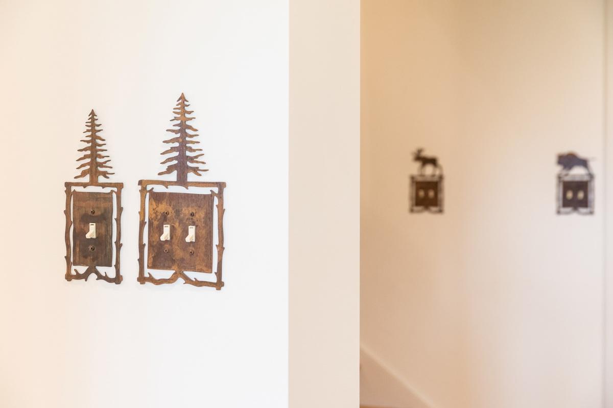 Luxury properties Stowe Home for All Seasons