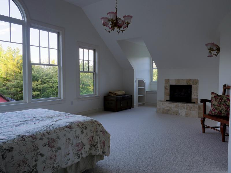 Little River Estate luxury properties