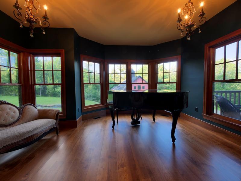 Luxury properties Little River Estate