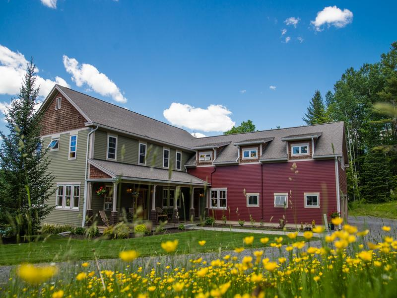 Modern Stowe Estate luxury homes