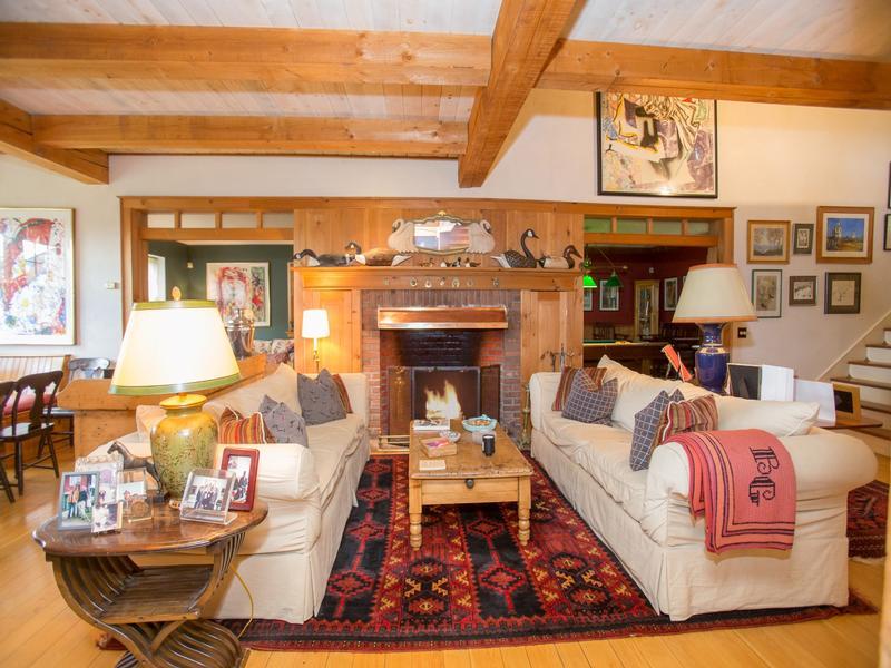 Quintessential Vermont mansions
