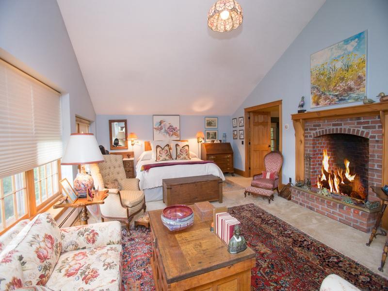 Quintessential Vermont luxury real estate