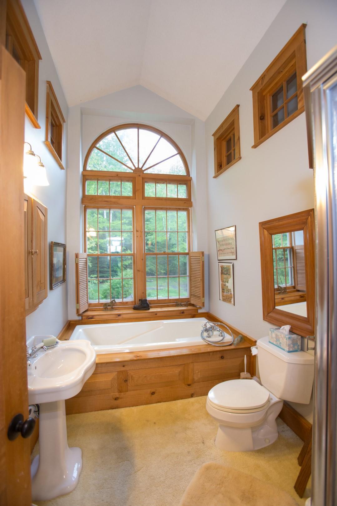 Mansions Quintessential Vermont