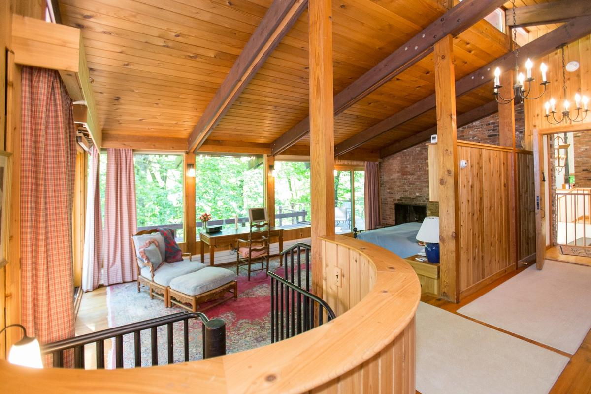 Spruce Peak Mountain Home luxury properties