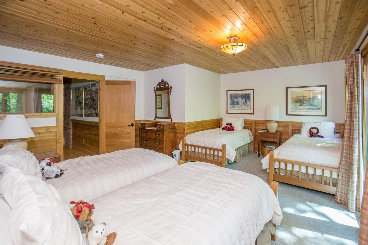 Luxury properties Spruce Peak Mountain Home