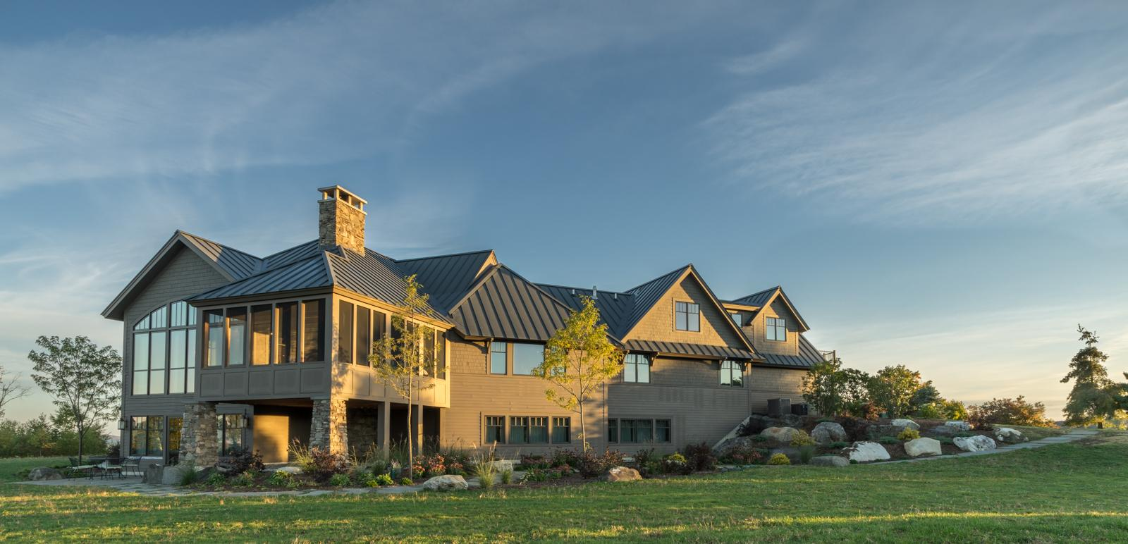Sugar Pine Hills Vermont Luxury Homes Mansions For