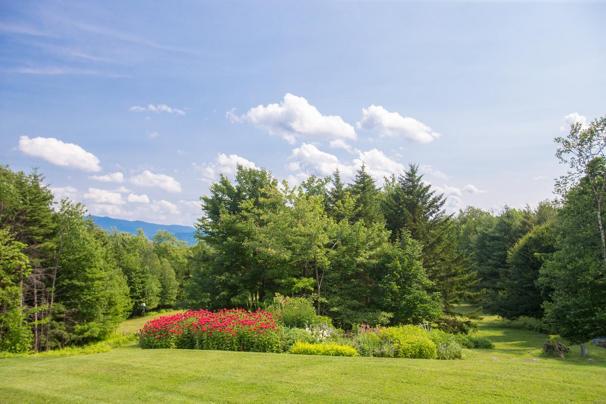 quintessential Vermont country living luxury homes