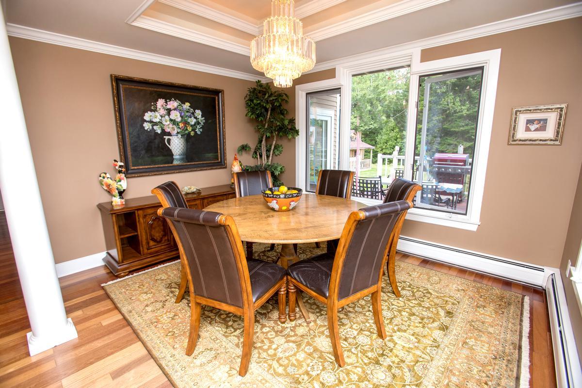 Edson Woods Estate luxury properties